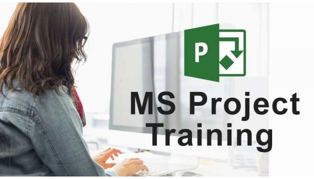 Project Management by Microsoft Project