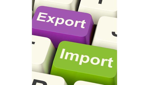 Export-Import Management